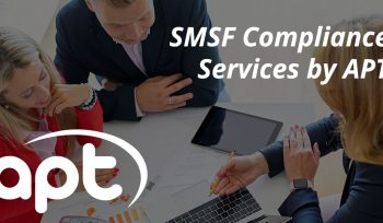 SMSF Compliance Services by APT