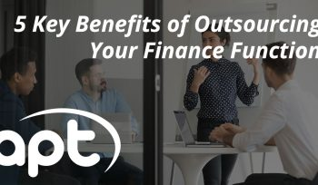 5-Key-Benefits-of-Outsourcing Your Finance Function