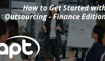 How to Get Started with Financial Services Outsourcing