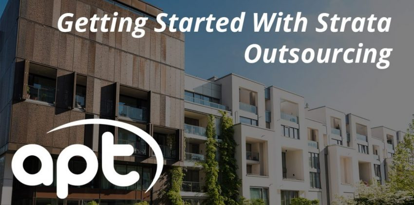 Getting Started with Strata Outsourcing