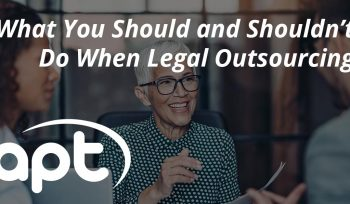 Legal Services Outsourcing