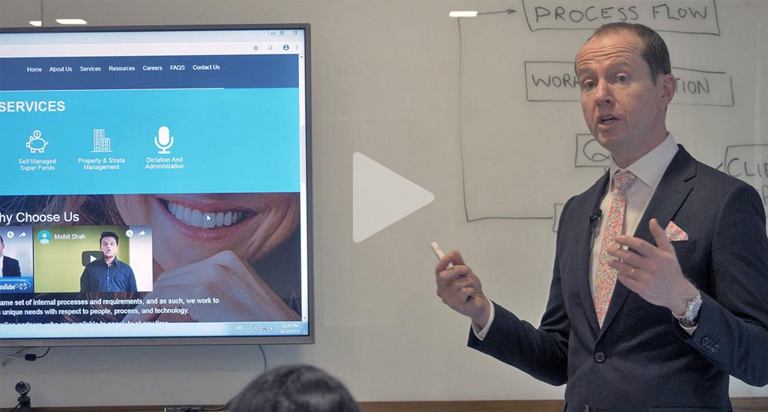 Process Videos